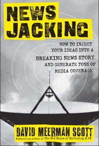 Newsjacking, e-book de David Meerman Scott