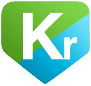 Logo do Kred