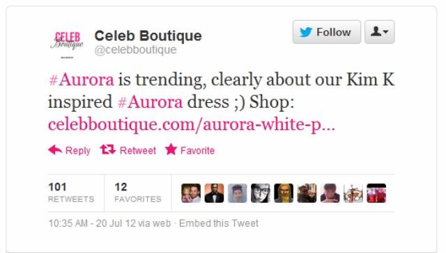 Aurora Boutique 1