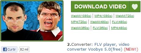 Bill Gates x Steve Jobs no Voobys