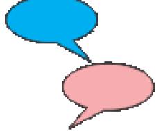 Baloes dialogo