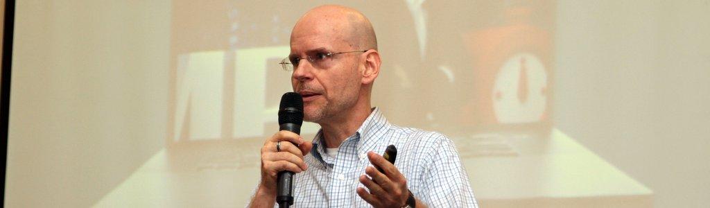 Mauro Peres no CMB 2013