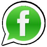 Facebook e Whatsapp juntos