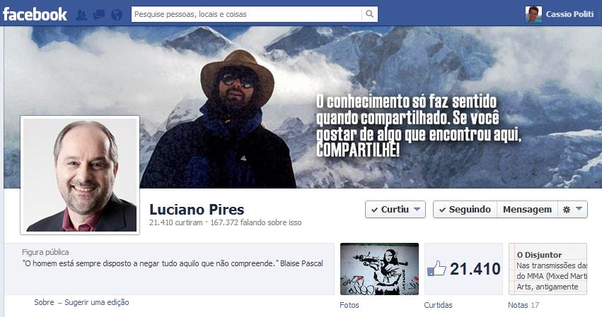 Fan Page de Luciano Pires na Tracto (3)