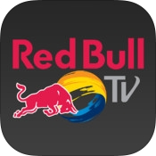 Red Bull TV - logo