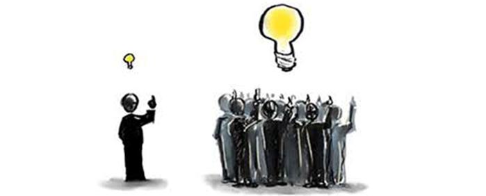 Utilizando crowdsourcing nos assuntos de seu blog