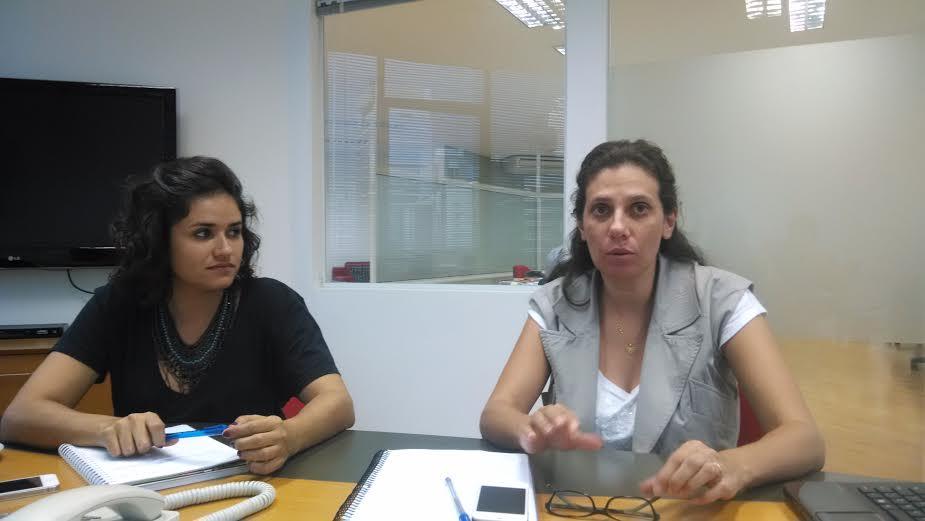 Bianca Neves e Daniela Rezende - MassMedia - Ecovias