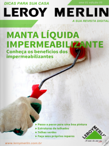 Revista digital da Leroy Merlin