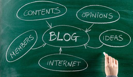Quer que seu blog seja lido Mantenha-o atualizado
