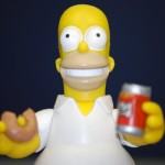 Creative Commons Flickr - Homer Simpson - by 2585303237 - 400x400px