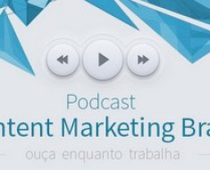 Podcast Content Marketing Brasil 305x170px