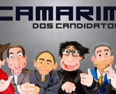 camarim dos candidatos