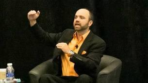 Joe Pulizzi no Content Marketing World 2014