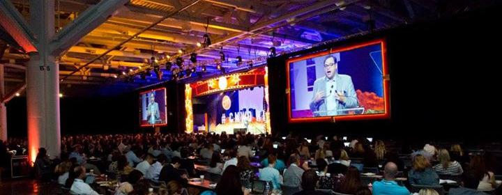 Content Marketing World 2015 - palco principal 1-001