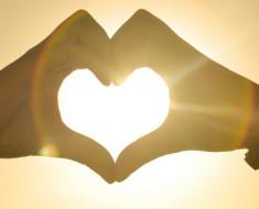 Love Amor - Creative Commons