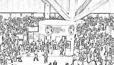 """[Tweet """"Maior empresa de eventos B2B do mundo compra o Content Marketing Institute e o #CMWorld.""""]"""