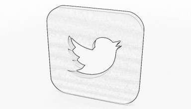 Não há quase ninguém no Twitter durante grandes eventos. Será?