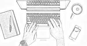 Escrever texto grande e mesmo fundamental para SEO