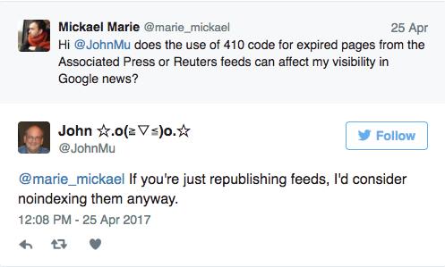 Republicar conteúdo é uma ótima ideia, mas cuidado: o Google pode punir você