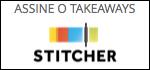 Assine o Takeaways no Stitcher