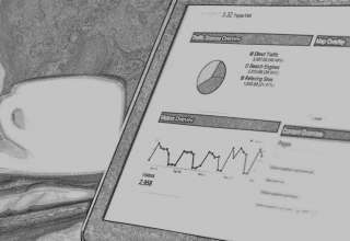 A diferença entre análise e Analytics