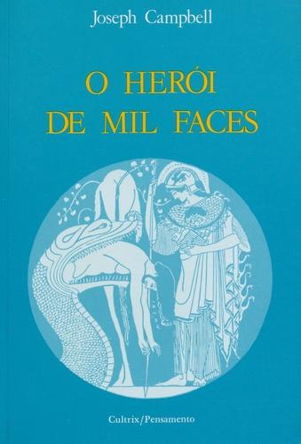 Livro O Herói de Mil Faces