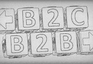 Há diferenças entre personas B2B e B2C?