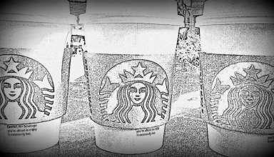Eficiência x eficácia (Starbucks como case positivo)