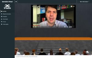 Seminário Virtual da Tracto