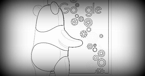 algoritmos do Google