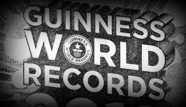 Você sabia que o Guinness Book vem da cerveja Guinness?