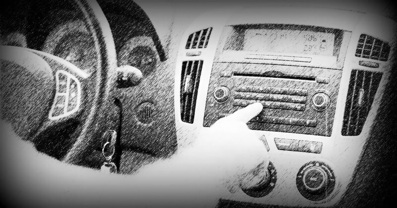 Podcasts para motoristas