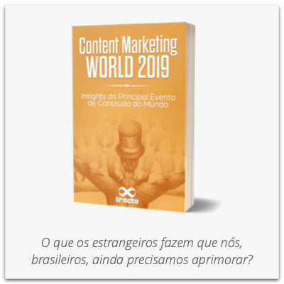 Ebook Content Marketing World 2019 — Insights do principal evento de conteúdo do mundo